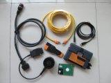 Beroeps voor BMW Icom A2 B C met Laptop de AutoScanner van het Kenmerkende Hulpmiddel