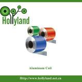 Cubierto y grabó la bobina de aluminio (ALC1101)