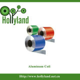 Покрыно & выбил алюминиевую катушку (ALC1101)