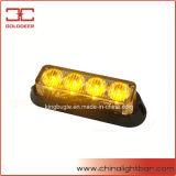 Luz de advertência do estroboscópio do diodo emissor de luz da decoração do carro (SL620-Amber)