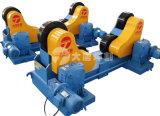 Máquina de venda a quente Dzg-20 Roller de soldagem