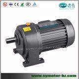 Gang-Kopf Wechselstrom-1# mit 3-phasigem Motor des Welle-Durchmesser-18mm