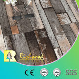カシ8.3mm HDF AC3 Parquet Vinyl Laminate Wood Flooring
