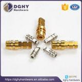 O eixo do cromo sela o eixo do pistão da flange/cromo para experiências hidráulicas