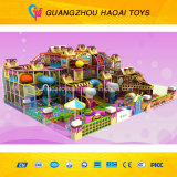 Children (A-15213)のための優秀なDesign Highquality Indoor Playground