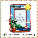 Рамка фотоего PVC шаржа изготовленный на заказ мягкая с Thph-008