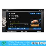 X-YD1162 MP4 USBとの6.2inch Car DVD Player SD Manufacturer