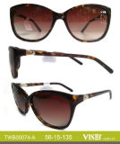 Neues Fashion Azetate Glasses Eyewear (74-C)