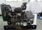 jogo de gerador 10kVA diesel Soundproof psto por Perkins Motor