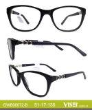 2016 de Nieuwe Glazen Opticals van de Frames van de Stijl Optische met Uitstekende kwaliteit (72-c)