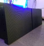 Grande schermo esterno del LED