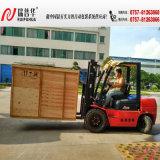 Hochgeschwindigkeitsoblate-Plätzchen-Seifen-Verpackmaschine (ZP500)