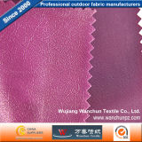 Polyester 190t Fabric met pvc Coated voor RTE-T Bag
