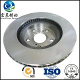 Nice Quality Brake Disc door ISO9001: 2000
