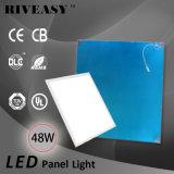 panneau de l'éclairage LED 48W avec le voyant d'UL&GS 100lm/W DEL