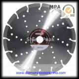 Quality Premium Diamond Saw Blade per Granite Marble Ceramic Cutting