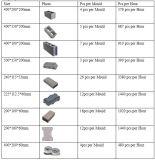 Linea di produzione del mattone di vibrazione della muffa di alta qualità Qtj4-26 in Africa