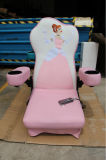 Presidenze di Pedicure di massaggio dei bambini