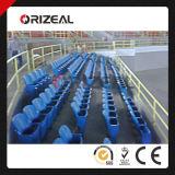 Presidente del estadio, silla plástica para la arena del béisbol