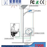 9m 폴란드 100W Solar LED Street Light (BDTYN9100-1)