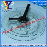 Unità di plastica del driver dell'alimentatore di Wcb0473 FUJI Cp6 12X4mm