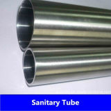 DIN11850 Sanitary Pipe per Beverage (304 304L)