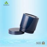 vaso di plastica dei contenitori cosmetici di plastica 200ml per il condizionatore dei capelli