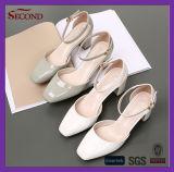 De Schoenen van de Manier van de Vrouwen Pu van de boutique