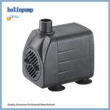 Bomba de agua inferior de la consumición de la bomba sumergible de la fuente (Hl-1200) de pequeña capacidad