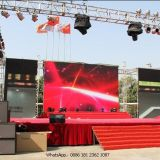SMD P10 Big TV Outdoor LED Screen Display Panel Manufacture