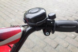 Belle petite bicyclette Bell de mini dessin animé de couleur