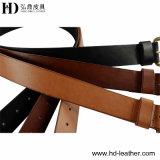 Пояс HD-3023 2016 способов основной классицистический кожаный