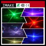 段階のための力12PCS LEDの効果の移動ヘッドライト