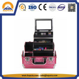 미러 (HB-2039)를 가진 유행 장식용 아름다움 상자