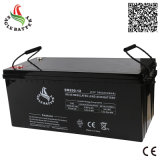 bateria acidificada ao chumbo selada recarregável de 12V 200ah para solar