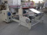 Machine de fente à grande vitesse automatique de film de PEC de PVC de plastique