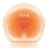 Zelo que repara & Máscara facial hidratando 25ml do cuidado de pele