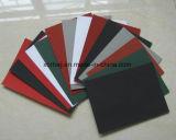 Papel de fibra vulcanizada em folha vermelha Colour2016 New tipo de isolamento vulcanizada Fiber