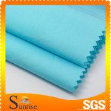 Tessuto 100% della tela di canapa del cotone che imprime per i vestiti