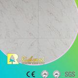 Steinbeschaffenheits-Teakholz-Wasser-beständiger lamellenförmig angeordneter hölzerner Parkett-Bodenbelag