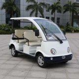 Gediplomeerde 4 Seater MiniAuto van Ce Elektrische dn-4 (China)