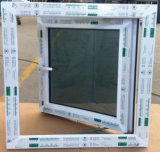 Finestra interna della stoffa per tendine della lega di alluminio di apertura di buona qualità