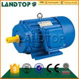 Электрический двигатель 30KW индукции серии y трехфазный
