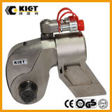Kiet Brand Steel Square Drive Clé de couple hydraulique