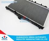 Alluminio automatico dell'automobile brasato per il radiatore della Honda per l'OEM 19010-P1r-901