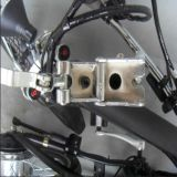 """20 """" bicicleta elétrica Foldable de alumínio do frame 36V da liga (JSL039Z)"""