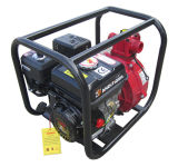 2015 늦게 2 Inch - 높은 Pressure Gasoline Engine Fire Pump