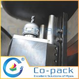 Perforador hidráulico portable de Miller de la taladradora del tubo