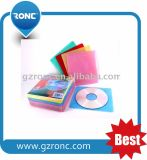 CD DVD Cover voor 12mm CD DVD Sleeve