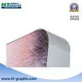 Cadre léger de double tissu des côtés DEL de Frameless